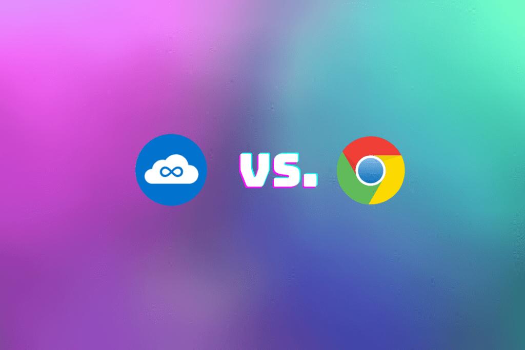 Cloudready Vs Chrome Os Key Differences Chrome Ready